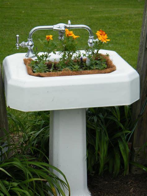 unique  inspirational flowerpot ideas page