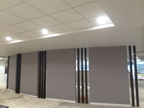Partitions And Ceilings by Office And Glass Partitions In Manchester Kp Ceilings
