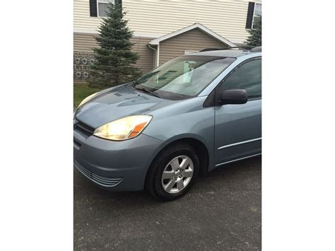 toyota kent ohio used 2005 toyota for sale by owner in kent oh 44243