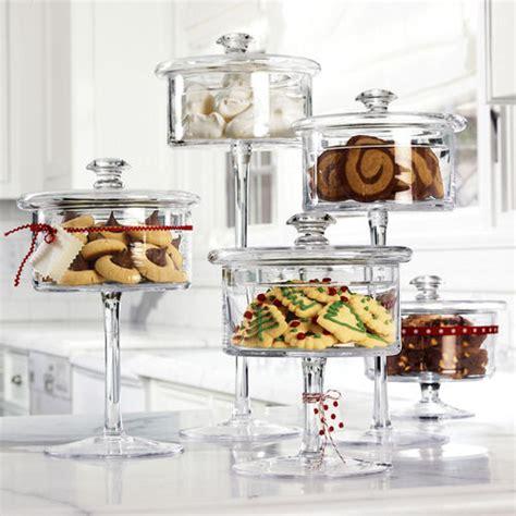 Pedestal Jars glass jars images