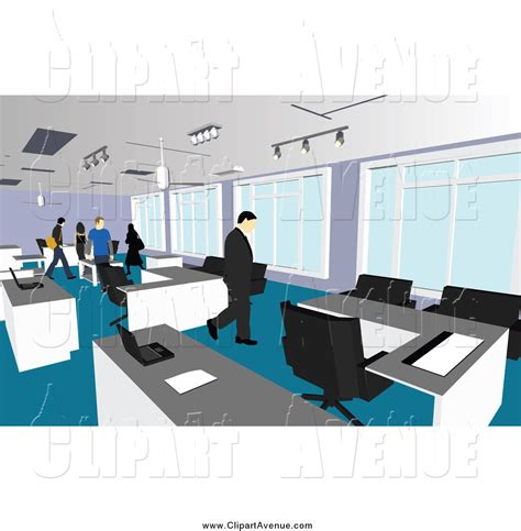 office clipart office clipart corporate office pencil and in color