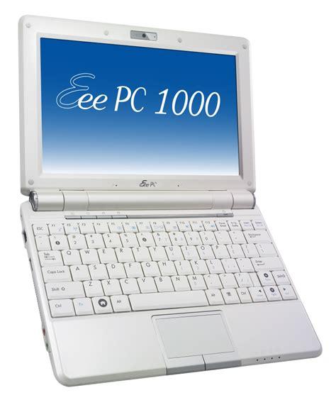 Hardisk Netbook Asus Eee Pc Test Asus Eee Pc 1000h Netbook Plus Xp Gleich Arbeitstier