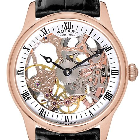 Swiss Navy Original 8936 Silver Rosegold s watches authentic rotary skeleton automatic mens was sold for r1 895 00 on 20 jun