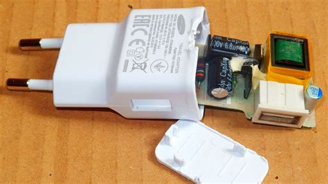 Travel Charger Smartfren 2 1a Oc samsung usb charger failure and repair phim22
