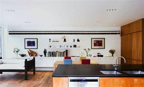 soggiorni open space come arredare cucina e soggiorno open space 5 idee leitv