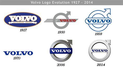 volvo trucks logo volvo logo evolution volvo pinterest volvo