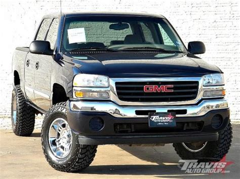 2007 gmc 1500 classic 2007 gmc 1500 classic information and photos