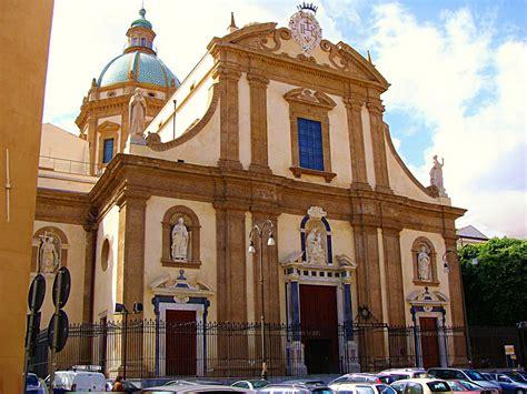 Casa Professa by Palermo E Dintorni Ma Anche Chiesa Gesu Casa