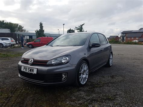 Golf Auto Used by Used Volkswagen Golf Gti Mk5 Mk6 Cars For Sale Pistonheads