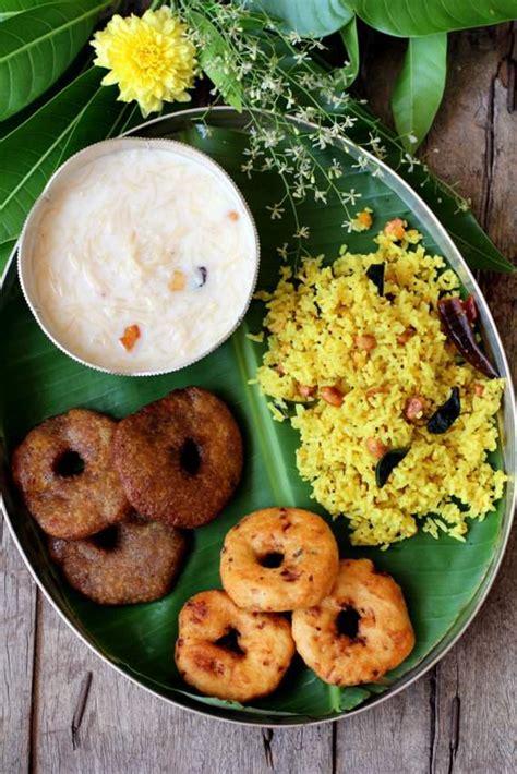 new year festive dishes ugadi telugu new year sri hemalamba nama samvatsara