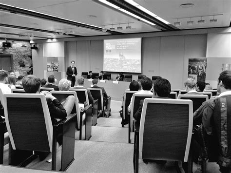 Http Mba Iese Edu Events by My Experiences At The Mba World Summit Iese Mba