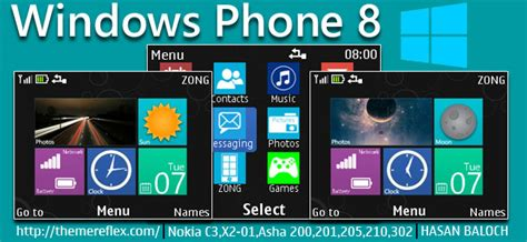 nokia c3 themes windows xp windows phone 8 live animated theme for nokia c3 00 x2