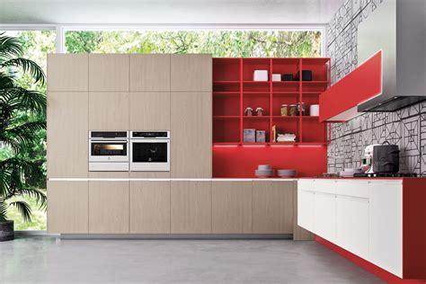 cucina snaidero orange cucine moderne componibili snaidero orange cucine