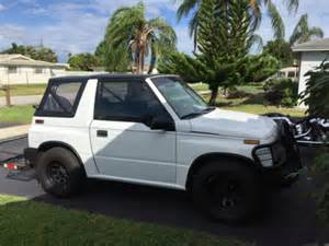 Chevrolet Geo Tracker For Sale 1994 Chevrolet Tracker For Sale On Craigslist Used Cars