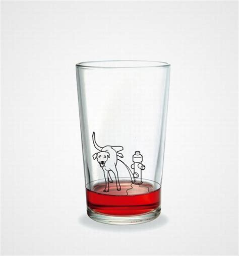 cool glassware weird and cool drinking glasses 31 pics