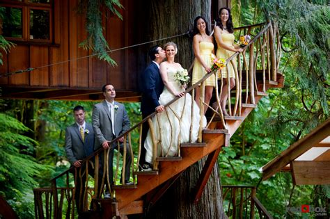 10 Great Kid S treehouse point laura amp tim seattle wedding