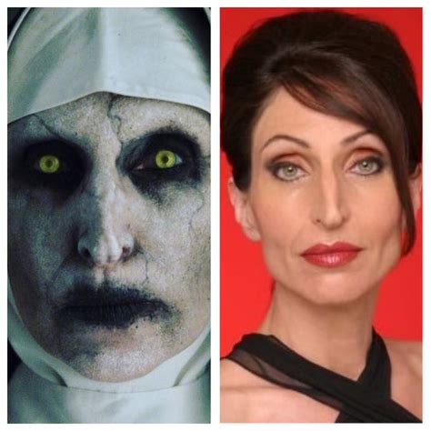 actress who plays the nun in daredevil the nun valak 187 edi maps full hd maps