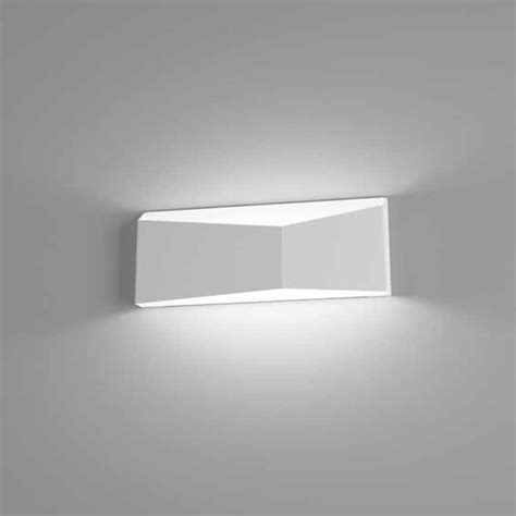 applique doppia emissione applique a led lade da parete con luce a led