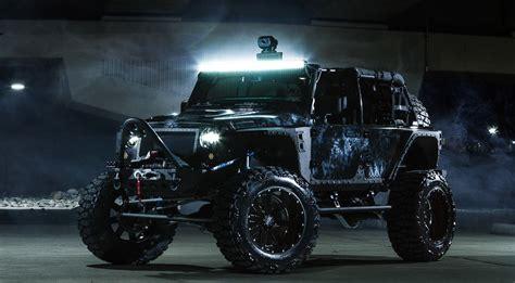 starwood motors nightstalker jeep by starwood motors hiconsumption