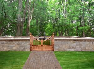 garten schiebetor garden gates custom gates custom wood gates