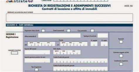 ufficio registro infocasa le locazioni e l ufficio registro