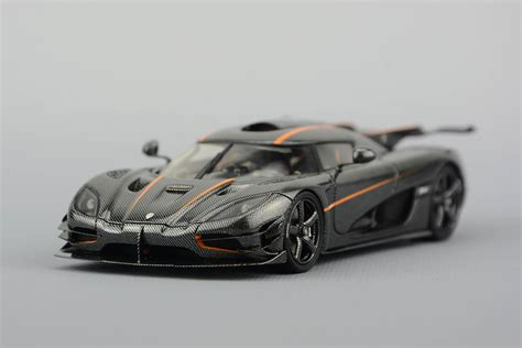 blue koenigsegg one 1 1 43 koenigsegg one 1 1 43 frontiart model co ltd