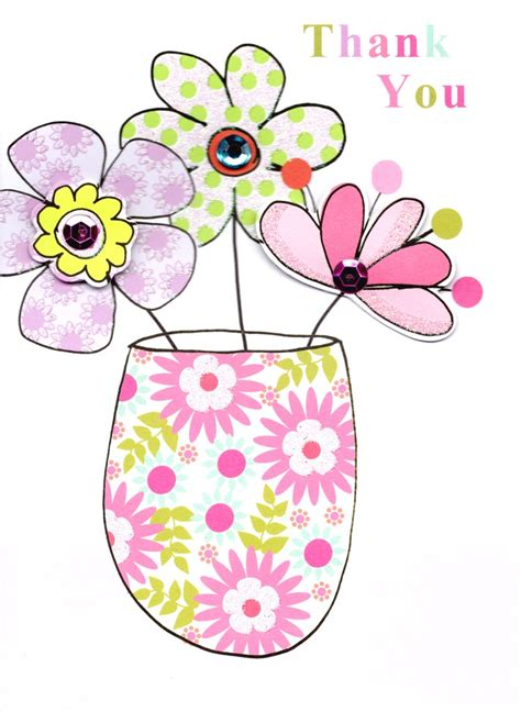 pretty flowers   greeting card cards love kates