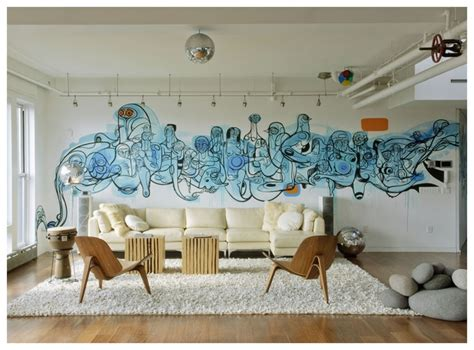 graffiti living room design really rad living room graffiti home style las vegas and murals