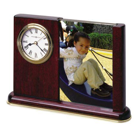 howard miller desk clock howard miller portrait caddy desk clock at 1 800 4clocks com
