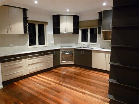 l shape kitchens brisbane cabinet makers renovations