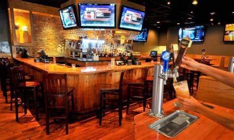 Top 10 Bars In America by Walk On S Voted Best Sports Bar In America