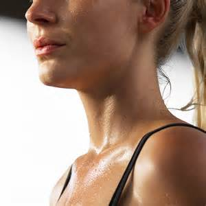 Does Sweat Turn You On by Turns Out That Being Naturally Sweaty Has Nothing To Do