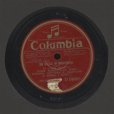 Columbia Search Columbia Records Wikidata