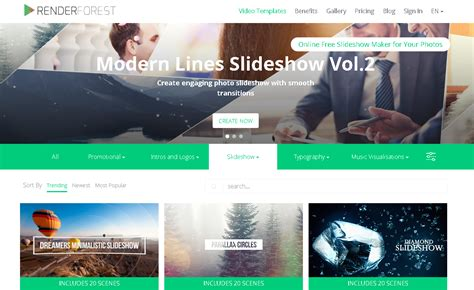 best slideshow software top 5 interactive slideshow software to bring your