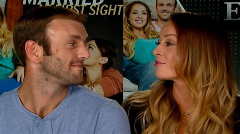 married at first sight couples enter year two of married at first sight couples enter year two of