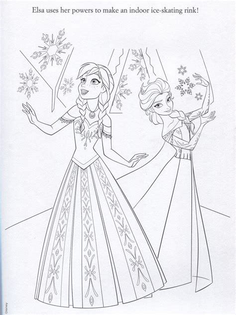 frozen wedding coloring pages anna elsa and frozen coloring pages of wedding anna best