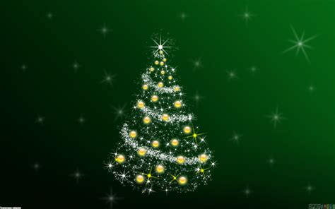 green christmas tree wallpaper 20242 open walls