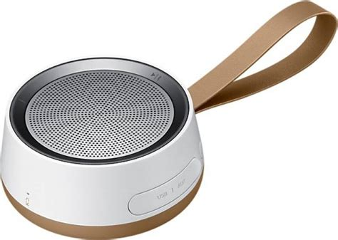 Samsung Wireless Speaker Scoop Design Eo Sg510 Original 100 buy samsung eo sg510cdegin wireless speaker scoop 5 w
