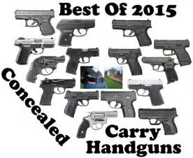 best black friday deals 2016 guns best of 2015 most popular concealed carry handguns