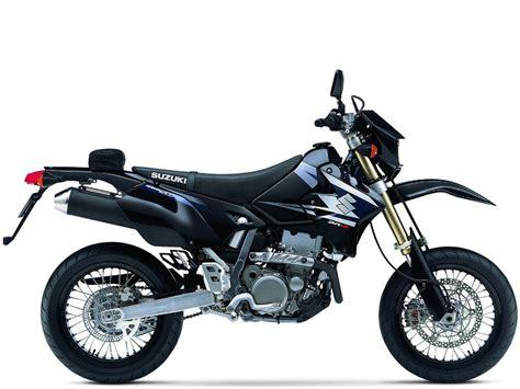 Suzuki Gv250 Dr Z400sm