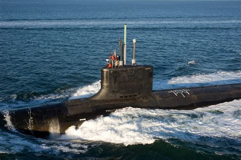 general dynamics electric boat australia the u s navy s nuclear submarines could be made obsolete