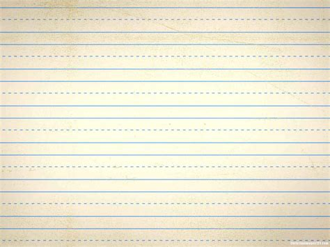 word notebook paper template rental receipt sample