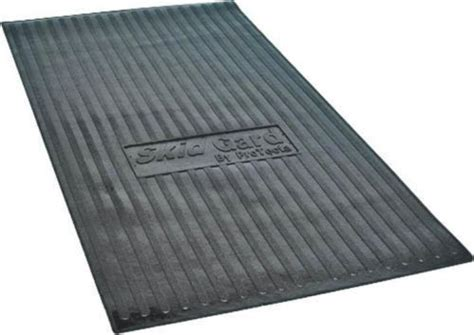 rubber truck bed mats new dee zee dz 85005b universal fit 4 x 8 foot rubber