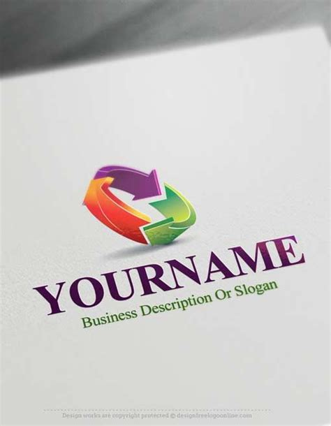 free 3d logo templates 171 best images about design free logo on