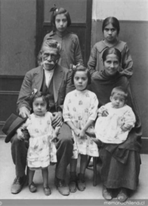 La familia obrera (1900-1950) - Memoria Chilena