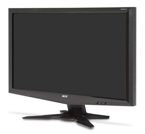 Monitor Lcd Acer 14 Inch Second Get A 24 Inch Acer Lcd Monitor For 129 99 Cnet