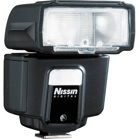 nissin i40 compact flash for fujifilm cameras nd40 f b h photo