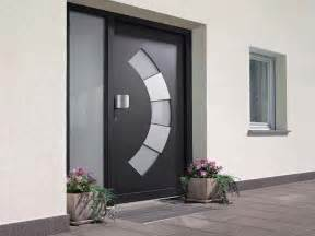 Kerala Home Interiors various choice of the entrance door design with artistic
