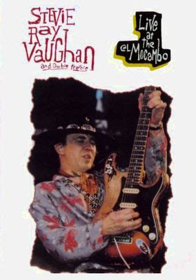 stevie ray vaughan  double trouble    el mocambo    rent  dvd dvd