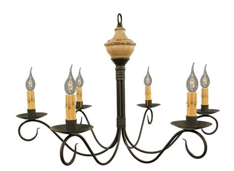 Handmade Wrought Iron Chandeliers - 17 best images about handcrafted country lighting on